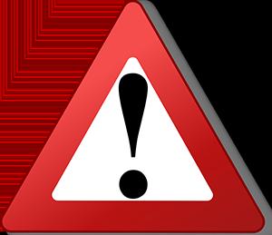 Önemli Not Uyarı Dikkat